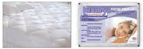 Pro Tec Premium Mattress Protector Pad