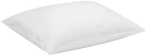 Gel Memory Foam Classic Pillow Reversible by Sleep Innovations|sleep innovations, memory foam, pillows, reversible, classic pillow