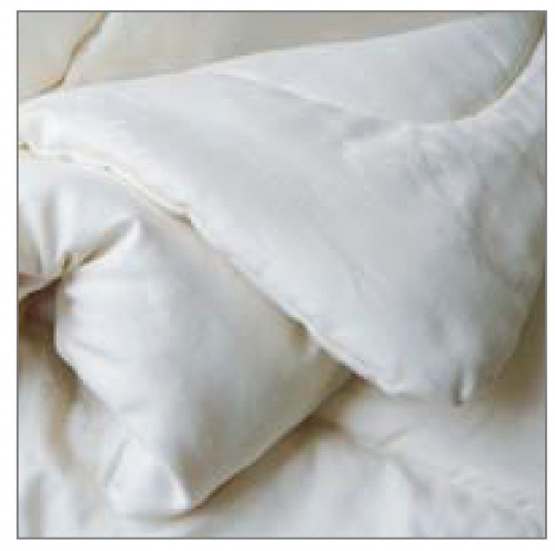 Little Lamb Wool and Organic Cotton Sateen Comforter|suite sleep, little lamb, comforter, organic comforter