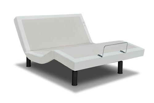 Reverie 3E Adjustable Power Foundation|reverie, 3E, adjustable beds, adjustable foundations, power foundations