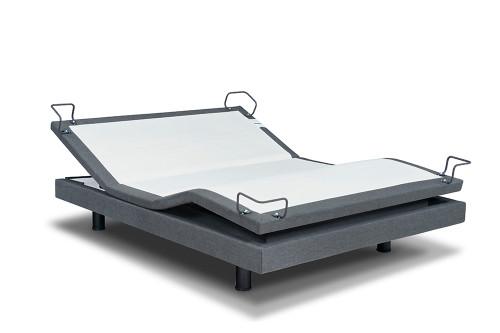 Reverie 7S Adjustable Power Foundation|reverie, 7S, adjustable beds, adjustable foundations, power foundations