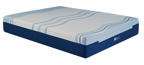 Boyd Specialty Sleep Lane Cool Lux 120 12 inch Liquid Gel Foam Mattress|boyd specialty sleep, mattresses, lane cool lux 120, liquid gel mattress, foam mattress