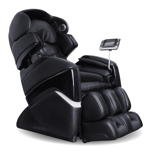 Osaki OS-3D Pro Cyber Massage Chair Black