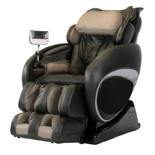 Osaki OS-4000T Massage Chair Black