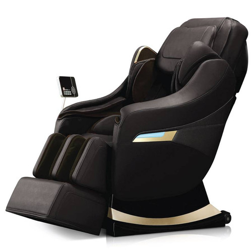 Titan Pro Executive Massage Chair Black