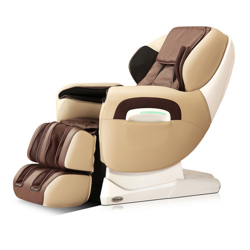 Titan TP-Pro 8400 Massage Chair Cream