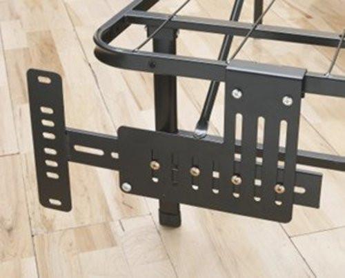 Eco Mattress Store Platform Riser Brackets For Headboard Or Footboard