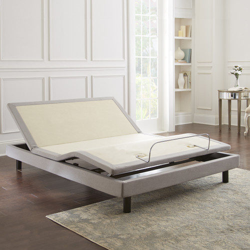 Boyd Specialty Sleep Adjusta-Flex 6000 Adjustable Bed|boyd specialty sleep, adjustable beds, adjustable base, adjustable bed frame, adjustable bed base, twin xl, queen