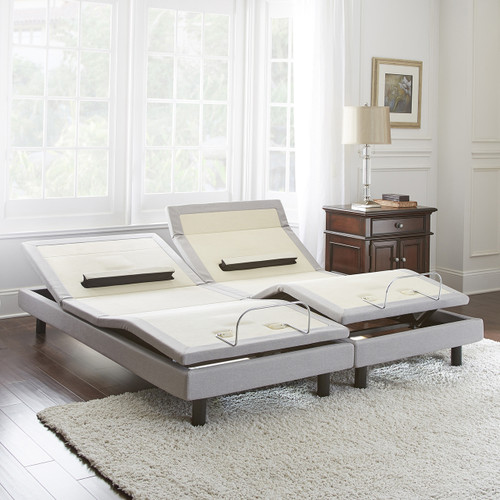Boyd Specialty Sleep Adjusta-Flex 9000 Adjustable Bed|boyd specialty sleep, adjustable beds, adjustable base, adjustable bed frame, adjustable bed base, twin xl, queen