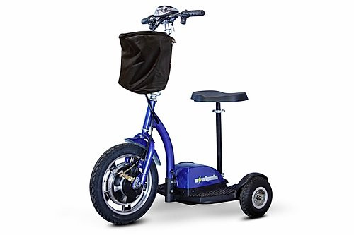 EW-18 Stand-N-Ride Scooter
