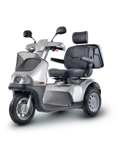 Afiscooter Breeze S3 Three Wheel Scooter