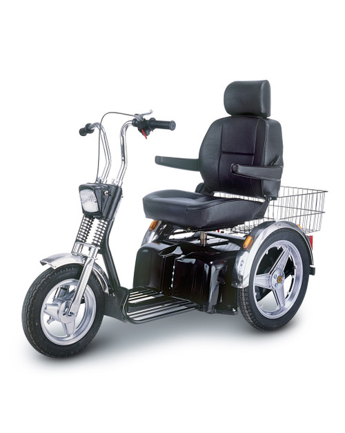 Afiscooter SE Three Wheel Scooter
