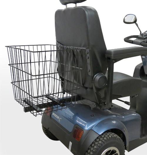 Afiscooter C Large Rear basket