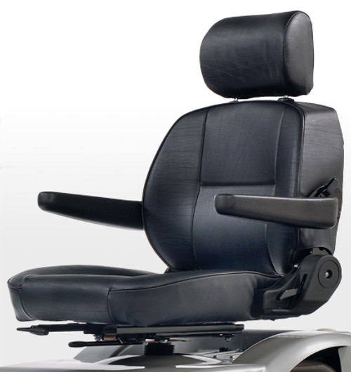 Afiscooter S/SE/M 22 Inches Wide Seat