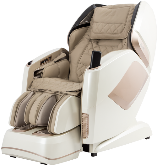 Osaki OS Pro Maestro 4D Massage Chair Beige