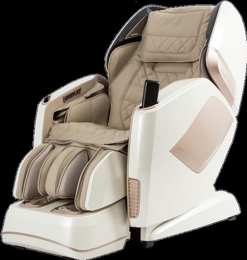 Osaki OS Pro Maestro 4D Massage Chair Beige