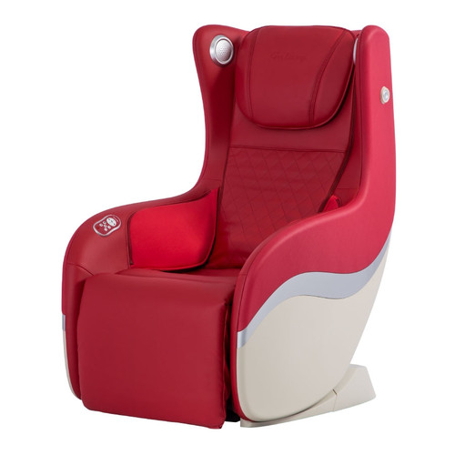 Osaki Galaxy Crown Massage Chair Red