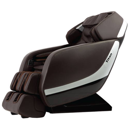 Titan Pro Jupiter XL Massage Chair Brown