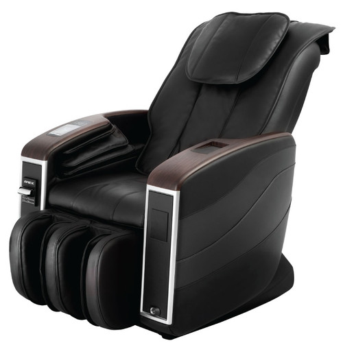 Apex V1-Vending Massage Chair Black