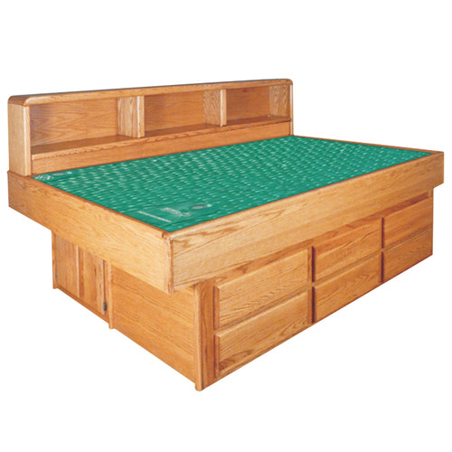 Oak Youthbed Super Single