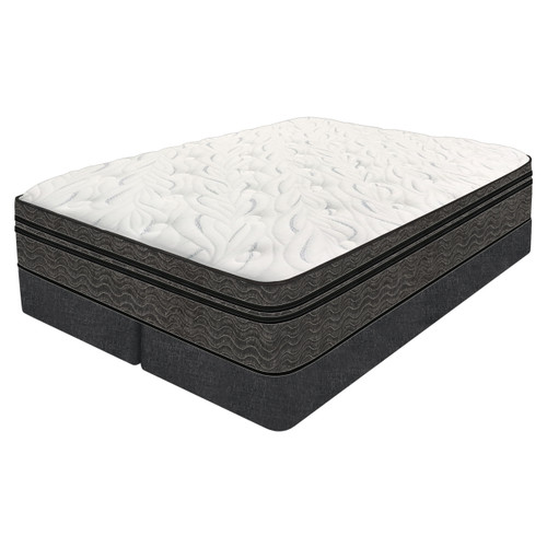 Mirage 13 Inch Mattress Digital Air Bed