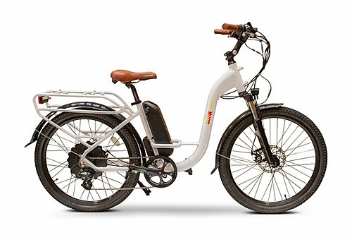 EW-Step Thru Electric Bike
