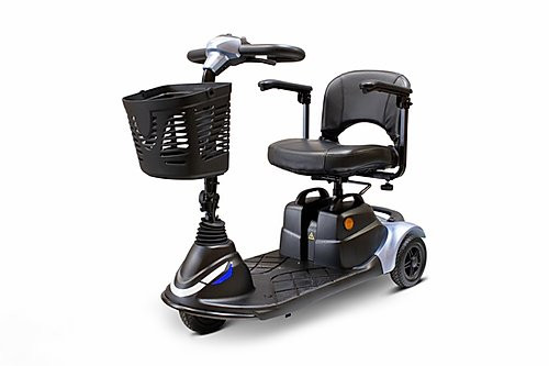 EW-M40 Medical Mobility Scooter
