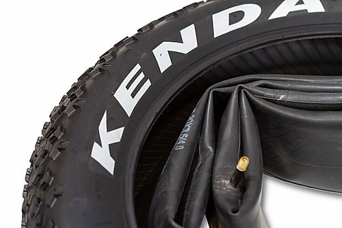 The Kenda Krusade Sport Tire (Bam Folding)
