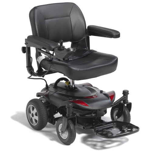 Titan LTE Portable Powerchair