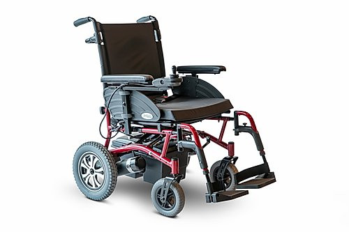 EW-M47 Power Wheelchair