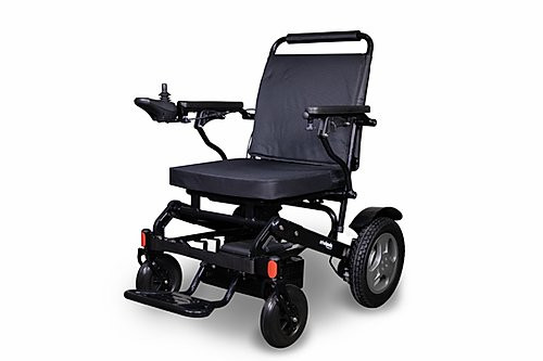 EW-M45 Power Wheelchair