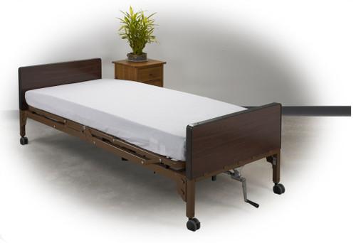 Hospital Bed Linen Kit