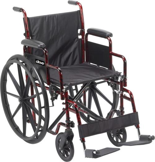 Rebel Light Weight Wheelchair