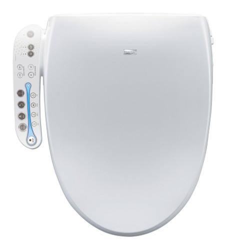 A7 Aura Advanced Bidet Toilet Seat By Bio Bidet