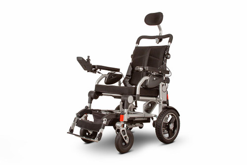 EW-M49 Smart Folding Wheelchair
