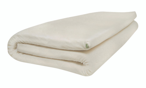 Natura Latex Ultra Luxury Plush Latex Topper