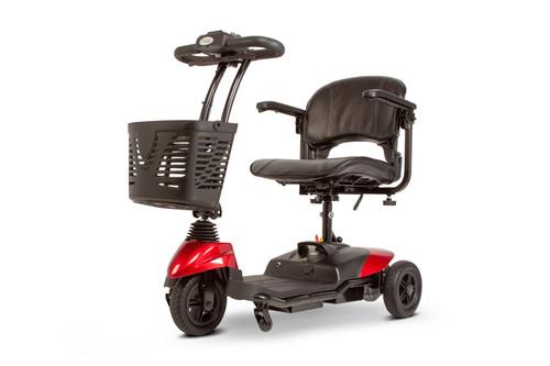 EWheels EW-M33 Three Wheel Travel Scooter