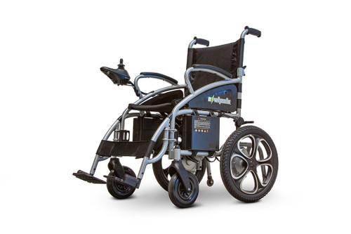 EW-M30 Folding Power Wheelchair