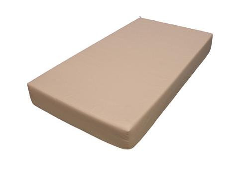 Strobel Organic Crib Mattress Memory Foam Dual Firmness