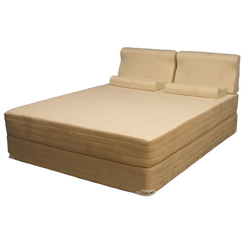 Heavy Duty Waterbed Foundation by Strobel