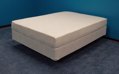 natural organic latex mattress