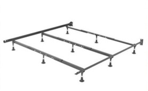 Heavy Duty Waterbed Metal Frame