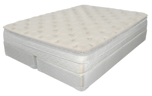 Latex Air Bed designed for you RV, motorcoach, camper or semi-truck