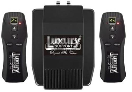 Luxury Deluxe Digital Air Inflator air bed pump   Ultra air pump by Innomax