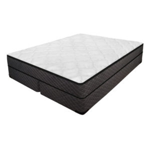 Waterbed Comfort Cover | Zip on cover | SleepMaster Softside Waterbed designer cover