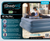 Boyd BeautyRest Skyrise Pillow Top Express Bed boyd specialty sleep, beauty rest, air bed, pillowtop, skyrise, express bed, twin, Double, queen