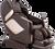 Osaki OS Pro Maestro 4D Massage Chair Beige Brown