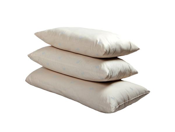 Sleep and Beyond myMerino Organic Merino Wool Pillow|myMerino, pillows, woll pillows, standard, queen, organic