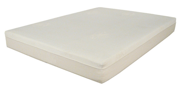 Eco Ultimate Organic Latex Mattress