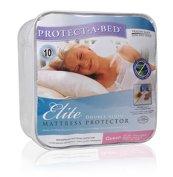Protect A Bed Elite Mattress Protector